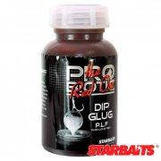 Купить Ароматизатор Starbaits Probiotic Red Dip Glue 250ml