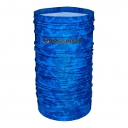 Купить Бафф Kosadaka Solar Tube, цвет Blue