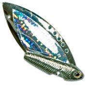 Купить Блесна-цикада Kosadaka Wave Striker 7г Silver/Silver