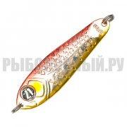 Купить Блесна колеблющаяся Pontoon 21 Paco (14 г) S31-000 (S45-00)