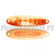 Купить Блесна колеблющаяся Pontoon 21 Sinuoso Spoon (12 г) NC01-003
