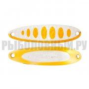 Купить Блесна колеблющаяся Pontoon 21 Sinuoso Spoon (7 г) C01-002
