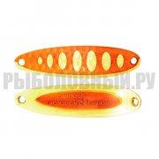 Купить Блесна колеблющаяся Pontoon 21 Sinuoso Spoon (7 г) C01-003