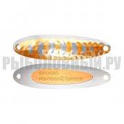 Купить Блесна колеблющаяся Pontoon 21 Sinuoso Spoon (7 г) NC02-001