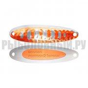 Купить Блесна колеблющаяся Pontoon 21 Sinuoso Spoon (7 г) NC02-003