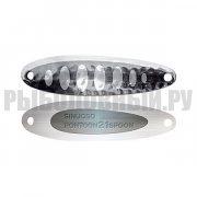 Купить Блесна колеблющаяся Pontoon 21 Sinuoso Spoon (7 г) NC02-004