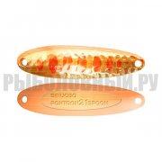 Купить Блесна колеблющаяся Pontoon 21 Sinuoso Spoon (7 г) NC03-001