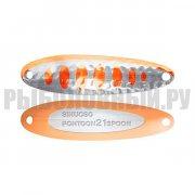 Купить Блесна колеблющаяся Pontoon 21 Sinuoso Spoon (7 г) NC03-002