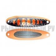 Купить Блесна колеблющаяся Pontoon 21 Sinuoso Spoon (7 г) NC03-004