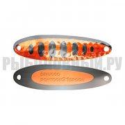 Купить Блесна колеблющаяся Pontoon 21 Sinuoso Spoon (7 г) NC04-003