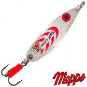 Купить Блесна Mepps Syclops 00 AG/RG 4см 5г