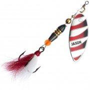 Купить Блесна вращающаяся Jaxon Holo Select Velis 1 (4г) L
