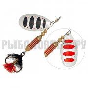 Купить Блесна вращающаяся Pontoon 21 AV Type A #2.0 (6 г) PD42-052