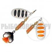 Купить Блесна вращающаяся Pontoon 21 AV Type A #2.0 (6 г) PD42-062