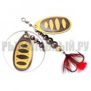 Купить Блесна вращающаяся Pontoon 21 Ball Concept #0 (2.2 г) B01-004