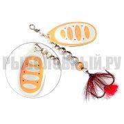 Купить Блесна вращающаяся Pontoon 21 Ball Concept #0 (2.2 г) B03-002