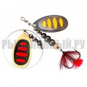 Купить Блесна вращающаяся Pontoon 21 Ball Concept #3.5 (10.4 г) BT04-154