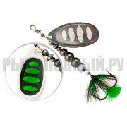 Купить Блесна вращающаяся Pontoon 21 Ball Concept #3.5 (10.4 г) BT04-274