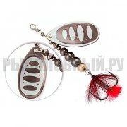 Купить Блесна вращающаяся Pontoon 21 Ball Concept #4 (11.4 г) B02-004