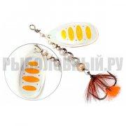 Купить Блесна вращающаяся Pontoon 21 Ball Concept #4 (11.4 г) BT02-062