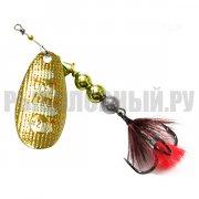 Купить Блесна вращающаяся Pontoon 21 BC Indi-Rah #2 (4.3 г) BT01-051