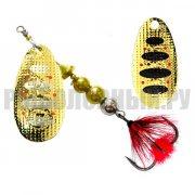 Купить Блесна вращающаяся Pontoon 21 BC Indi-Rah #4 (16.6 г) BT01-041