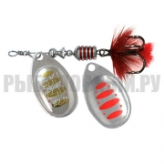 Купить Блесна вращающаяся Pontoon 21 Synchrony #2.5 (6.8 г) T02-052