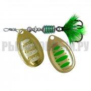 Купить Блесна вращающаяся Pontoon 21 Synchrony #2 (4.7 г) T01-071