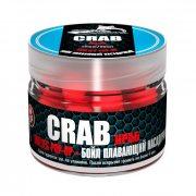 Купить Бойлы плавающие Sonik Baits Fluo Pop-Ups Crab(Краб) 14мм 90мл