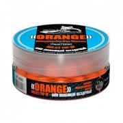 Купить Бойлы плавающие Sonik Baits Fluo Pop-Ups Orange(Мандариновое масло) 11мм 50мл