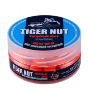 Купить Бойлы плавающие Sonik Baits Fluo Pop-Ups Tiger Nut(Тигровый Орех) 11мм 50мл