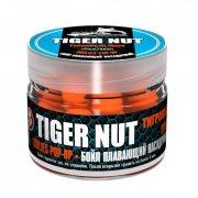 Купить Бойлы плавающие Sonik Baits Fluo Pop-Ups Tiger Nut(Тигровый Орех) 14мм 90мл