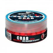 Купить Бойлы плавающие Sonik Baits Micron Fluo Pop-Ups Crab(Краб) 8мм 50мл