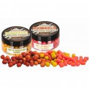 Купить Бойлы плавающие Traper Dumbels Method Feeder Pop-Up Tutti-Frutti(Тутти-Фрутти) 8-10мм 30г