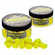 Купить Бойлы плавающие Traper Dumbels Method Feeder Pop-Up Wanilia(Ваниль) 8-10мм 30г