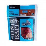 Купить Бойлы тонущие Sonik Baits Sinking Crab(Краб) 20мм 750г
