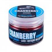 Купить Бойлы тонущие Sonik Baits Sinking Cranberry(Клюква) 14мм 90мл