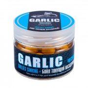 Купить Бойлы тонущие Sonik Baits Sinking Garlic(Чеснок) 14мм 90мл