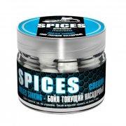 Купить Бойлы тонущие Sonik Baits Sinking Spices(Специи) 14мм 90мл