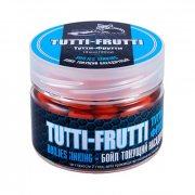 Купить Бойлы тонущие Sonik Baits Sinking Tutti Frutti(Тутти-Фрутти) 14мм 90мл