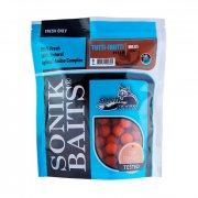 Купить Бойлы тонущие Sonik Baits Sinking Tutti Frutti(Тутти-Фрутти) 20мм 750г