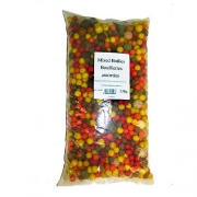 Купить Бойлы тонущие Starbaits Mixed Boilies 2.5кг