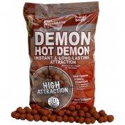 Купить Бойлы тонущие Starbaits Performance Concept Demon Hot Demon 10мм 1кг