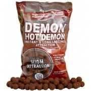 Купить Бойлы тонущие Starbaits Performance Concept Demon Hot Demon 14мм 1кг