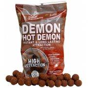 Купить Бойлы тонущие Starbaits Performance Concept Demon Hot Demon 20мм 1кг
