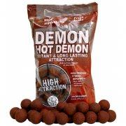 Купить Бойлы тонущие Starbaits Performance Concept Demon Hot Demon 24мм 1кг