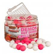 Купить Бойлы тонущие Starbaits Performance Concept Demon Hot Demon Fluo Pop-Up 10мм 60г