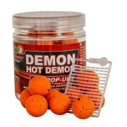 Купить Бойлы тонущие Starbaits Performance Concept Demon Hot Demon Pop-Up 20мм 80г