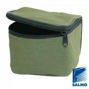 Купить Чехол для катушек Salmo 15х15х12 см