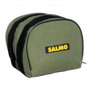 Купить Чехол для катушек Salmo 18х15х15 см